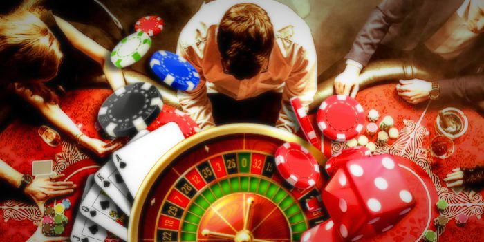 Have fun at casino live table games from the best developers